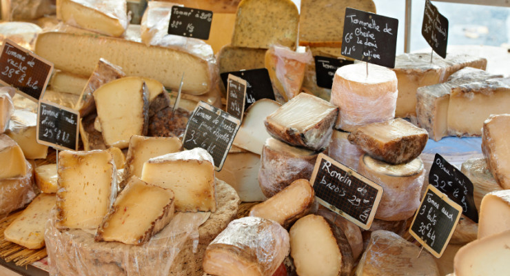 Marche Fromage